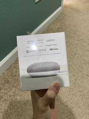 Google Mini Speaker for Sale in Olympia, WA