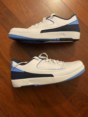 Jordan 2 retro low size 10.5 for Sale in Chicago, IL