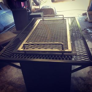 Fire pit/bbq grill for Sale in Norfolk, VA