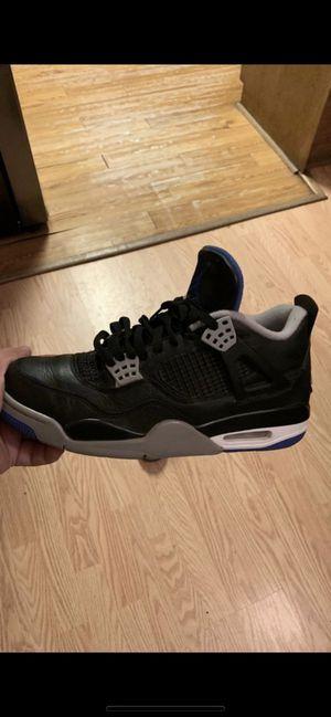 Jordan 4s size 9 1/2 for Sale in Houston, TX