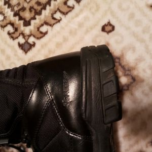 I Have a Pair of Bates Military boots for Sale in Lawrenceville, GA