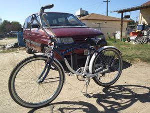 26 in Point Beach original Schwinn bike 7 speed for Sale in Sanger, CA