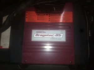 Thermal arc dragster 85. Tig and stick welder. Or best offer for Sale in Lorain, OH
