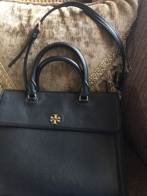 Authentic tori Burch ladies hand bag for Sale in Flint, TX