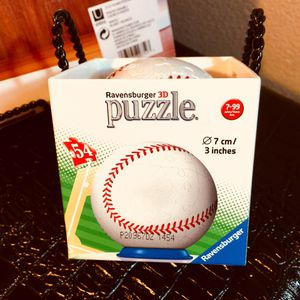 Baseball puzzle (new) for Sale in Albuquerque, NM