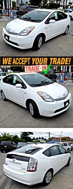 2007 Toyota PriusTouring for Sale in South Gate, CA