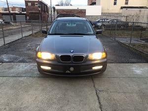 01 BMW 3-Series for Sale in Philadelphia, PA
