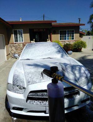 CarWashMobile for Sale in Costa Mesa, CA