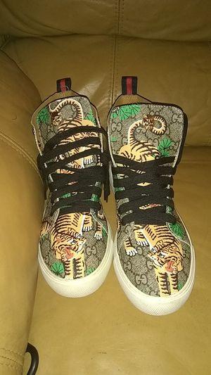 Gucci shoes 7 1/2 for Sale in Seminole, FL