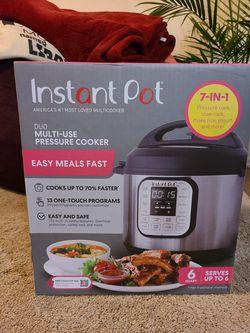 Instant Pot for Sale in Bridgeport,  WV