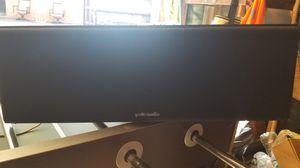 Polk audio home speaker for Sale in Dallas, TX