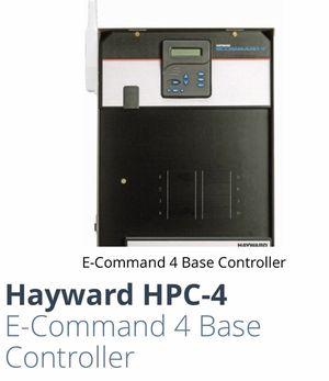 Hayward E & 2 GVA25, 1 wireless tower, 2 check valves for Sale in Redondo Beach, CA