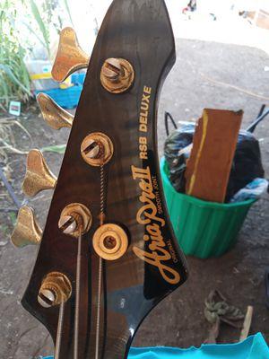 ARIA PRO II BASS GUITAR for Sale in El Cajon, CA