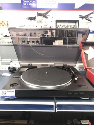 Sony turntable for Sale in Chicago, IL