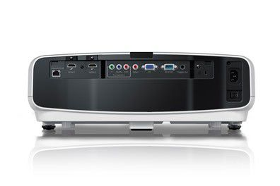 Epson 5010 3D HD Projector with 3D Glasses