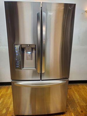 LG French Door Refrigerator for Sale in Virginia Beach, VA