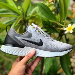 "Nike Women's Odyssey React ""Wolf Grey"" for Sale in Lakewood, CA"