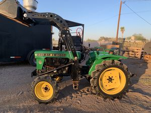 Yanmar YM1500D Tractor for Sale in Laveen Village, AZ