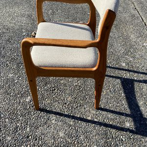 Vintage Mid Century Danish Side Chair for Sale in Seattle, WA