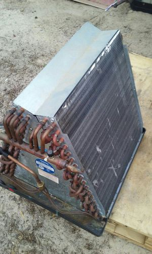 3tons coil Freon R22 O 410 for Sale in Sanford, NC