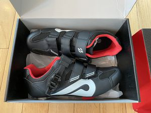 Peloton Bike Cycling Shoes Size 43 Brand New for Sale in New York, NY