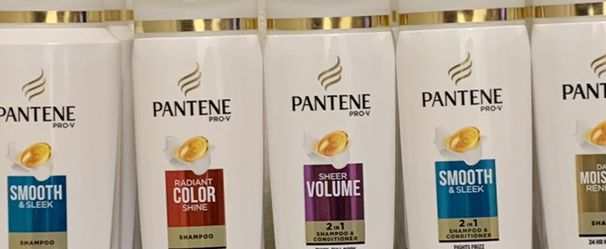 Pantene Shampoo for Sale in West Valley City,  UT