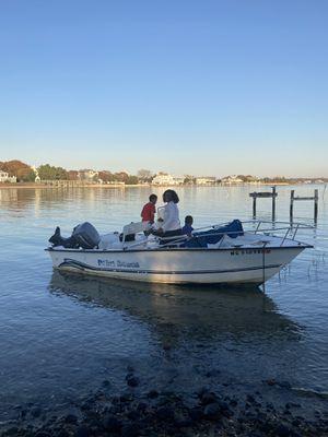 18 feet boat for Sale in Bridgewater, MA