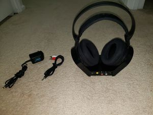 Sony wirless headphones for Sale in Bowie, MD