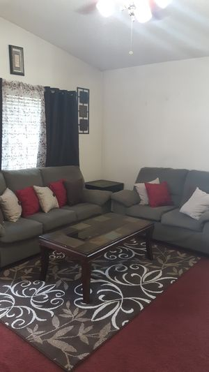 Living room/dining for Sale in Fort Worth, TX