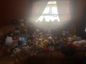 Stuffed animals for Sale in Ruskin, FL