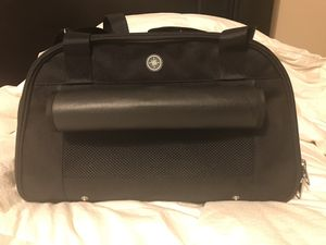 ***GOOD2GO ULTIMATE PET CARRIER- BLACK- SIZE MEDIUM*** for Sale in Portland, OR