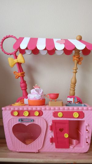 $25 Lalaloopsy Toy Cafe for Sale in Hemet, CA