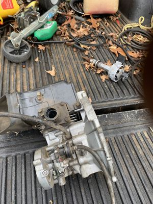 G1 yamaha golf cart engine for Sale in Batsto, NJ
