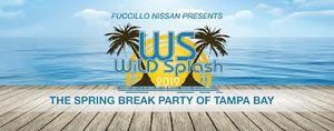 Wild Splash tickets for Sale in Tampa, FL
