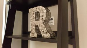Letter R metal for Sale in Los Angeles, CA