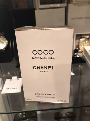 65$ Chanel coco perfume women new for Sale in Austin, TX