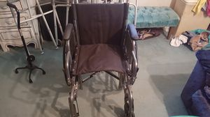 Large Wheel Chair for Sale in Bartlesville, OK