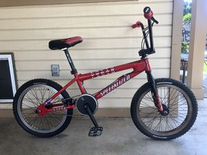 Specialized BMX for Sale in San Dimas, CA