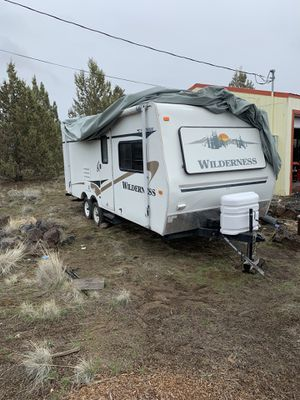 2005 Wilderness camper for sale for Sale in Clackamas, OR