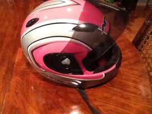 Motorcycle helmet for women for Sale in Herndon, VA
