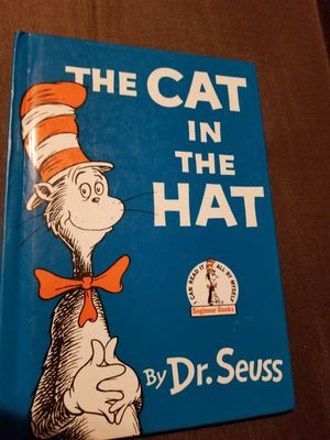 Dr. Seuss books for Sale in Knoxville, TN
