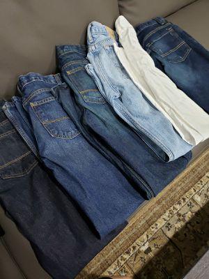 13 boys jeans for Sale in Lynnwood, WA