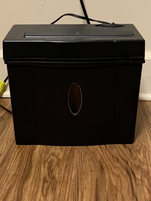 Paper Shredder for Sale in Winchester, KY