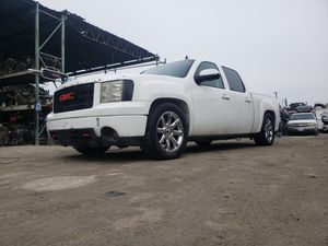 2007 GMC SIERRA PARTING OUT for Sale in Fontana, CA