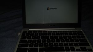 Blue Asus Chromebook for Sale in Phoenix, AZ