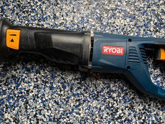 Ryobi Reciprocating Saw Model RJ165V for Sale in Dallas,  TX