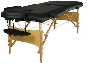 New Massage Table w/ Case or for Tattoos, Reiki, Spa, Eyebrows, Microblading, Lashes, Facials, Spa, Health & Beauty for Sale in Salt Lake City, UT