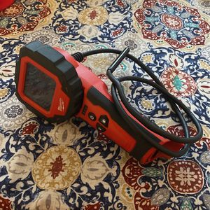 Milwaukee M12 M-Spector 360 Inspection camera for Sale in Fresno, CA