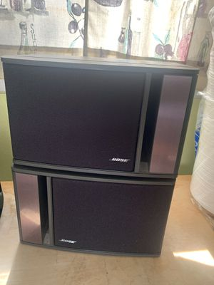 Bose speakers for Sale in Sharon Hill, PA