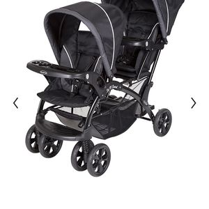 Double Stroller for Sale in Haverhill, MA